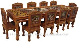 Teak Dining Room Tables Home Design Teak Wood Dining Table Price Table Dining Price