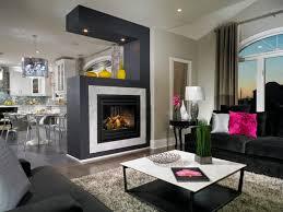 wohnzimmer offen gestaltet modernes wohnzimmer mit kamin gestalten 30 bilder