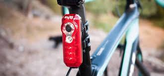 fly bike light camera fly6 camera and rear light review cyclingtips