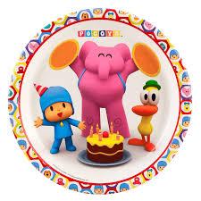 pocoyo birthday clipart u2013 clipart free download