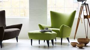 contemporary wingback chair 15 modern contemporary wingback chairs home design lover