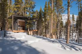 micro cabin gallery of colorado outward bound micro cabins university of
