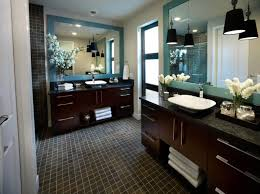 modern master bathroom ideas modern master bathroom ideas block pattern ceramic tile flooring