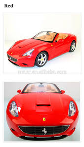 rastar ferrari rc toy cars for kids made in china with factory