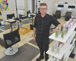 Chatters Hair Extensions by Penticton Salon Owner Goes Green With New Shop News