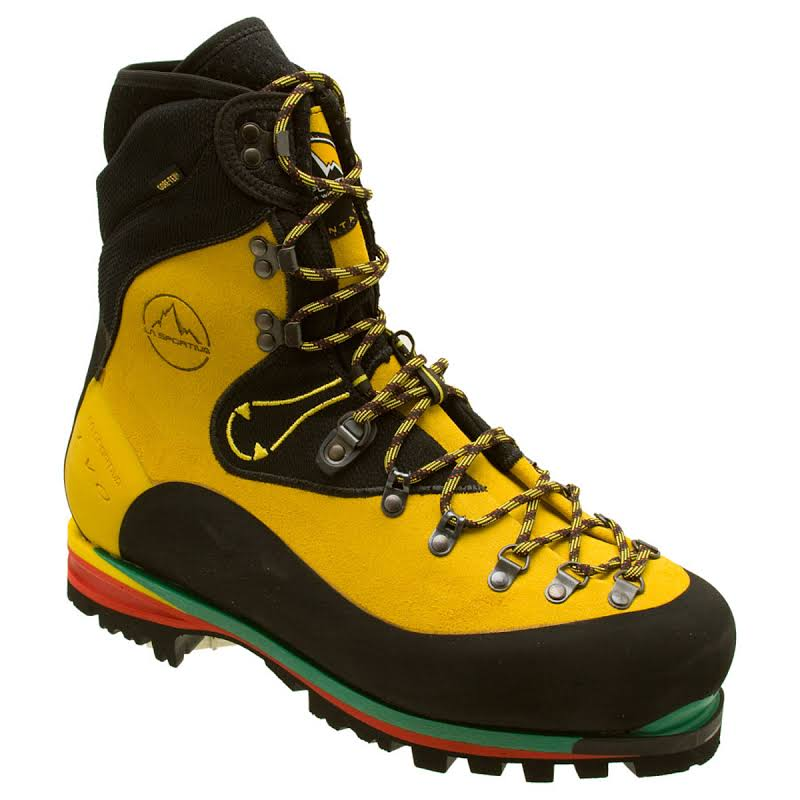 La Sportiva Nepal EVO GTX Mountaineering Boot Men