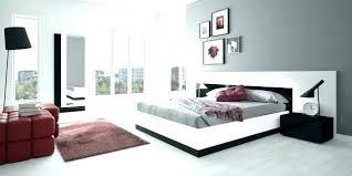 chambre de nuit chambre de nuit moderne chambre de nuit moderne chambre de nuit lit