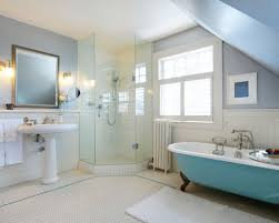 Bathroom Stylish Corner Shower Houzz Remodel Incredible Design - Elegant corner cabinets for bathrooms residence