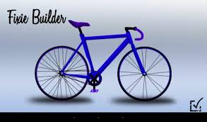 fixie design fixie builder design the bike apk free entertainment