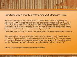 apa format citation book citing yourself citing your previous work in mla or apa format