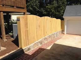 Types Of Backyard Fencing Types Of Fences Accent Fence