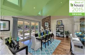 shea homes of charlotte receives best of houzz 2015 shea homes blog