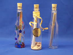 Diy Message In A Bottle Home Diy Message In The Bottle
