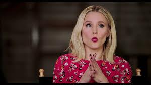 Kristen Bell by Kristen Bell Chips Movie Interview Youtube