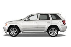 jeep grand cherokee srt feature flick supercharged jeep grand cherokee srt 8 takes on