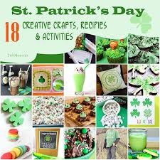 creative ideas for st patrick u0027s day