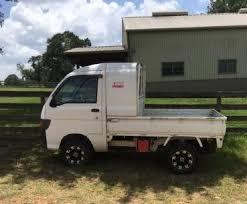 Daihatsu 4x4 Mini Truck For Sale Mini Trucks Houston Delivery Available