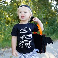 Toddler Boy Halloween T Shirts The Tut Kids Halloween Shirt Halloween Tee Graphic Tee