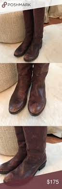 s frye boots size 9 frye boots size 9 heel boots sole and shoes heels boots