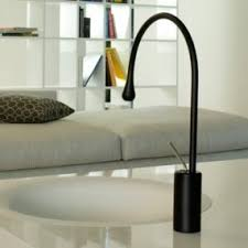 minimal faucet for kitchen by gessi u2013 minimo