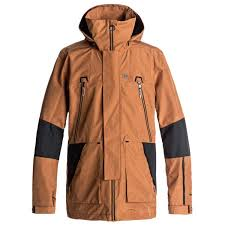 holden outerwear logo snowboard jackets