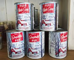 when is thanksgiving this year in canada canada in a can maple syrup endures as a national symbol the