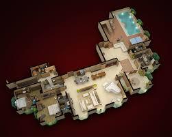 emerald tower u0027 interior by paranoidx on deviantart