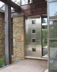 industrial steel entry doors ideas design pics u0026 examples