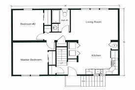 floor plans for a 2 bedroom house elegant simple 2 bedroom house plans pdf house plan