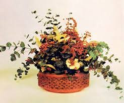 dried flower arrangements my no cost dried flower arrangements pay nature and