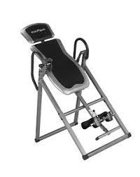 innova heavy duty inversion table innova itx9600 heavy duty inversion therapy table new ebay