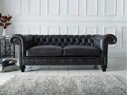 chesterfield sofa leather black leather chesterfield sofa chesterfield sofa