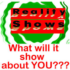 Reality Shows 634 Words Essay On Reality Shows