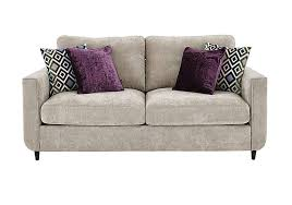 two seater sofa bed esprit 2 seater fabric sofa furniture village