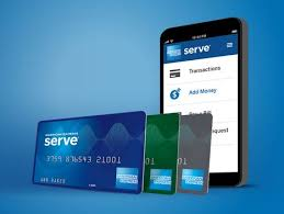 serve prepaid card amex looks further downmarket with cashback prepaid card bank