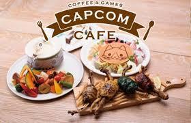 monter cuisine capcom cafe ธ ม เป ดให บร การว นแรก 20 พย 58 น