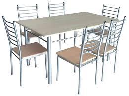 table de cuisine avec chaises pas cher table avec chaise table et chaises pas cher ensemble chaise de