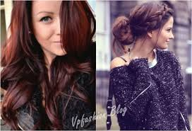Light Brown Auburn Hair Light Your Life Red Ombre Hair Extensions Medium Hair Styles