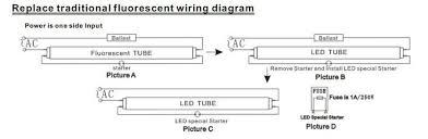 solar led tube 5w 330m intergration 12v 24v dc t8 smd led tube