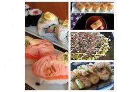 cours de cuisine morges cuisine japonais à region morges trouver un cours