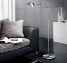 Fluorescent Floor Lamp Reading Floor Lamps How To Create A Cozy Space At Home To
