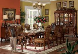 Dining Room Tables Dallas Tx by Stunning Fancy Dining Room Sets Photos Home Design Ideas