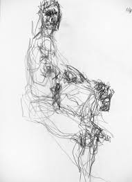 a survey of life drawing method art instruction clive powsey