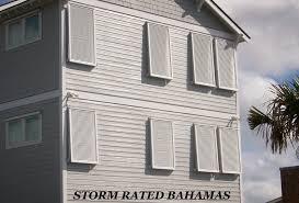 Bahama Awnings Bahama Shutters U2013 Atlantic Awnings Nc