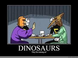 dinosaurs anime meme com