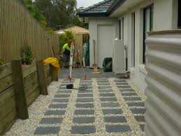 Paving Backyard Ideas Backyard Paving Ideas Photo 4 Design Your Home