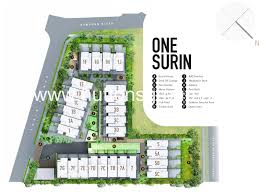 guard house floor plan one surin propertyfactsheet