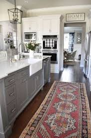 Gray And White Kitchen Cabinets 35 Beautiful Kitchen Backsplash Ideas Farmhouse Sinks Dark Wood