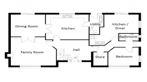adding dormers to our house dormer floor plans crtable