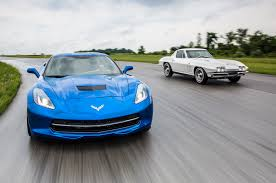 2014 chevrolet corvette stingray first drive automobile magazine